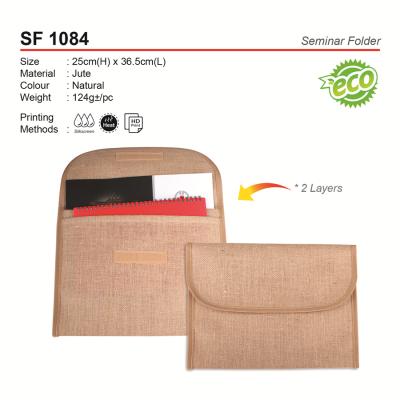 SF1084  Seminar Folder