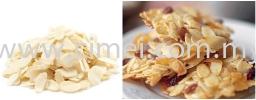 Almond Flake Almonds