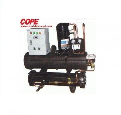 COPE WATER-COOLED CHILLER SYSTEM