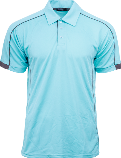 CRP1505 Tiffany Blue-Charcoal