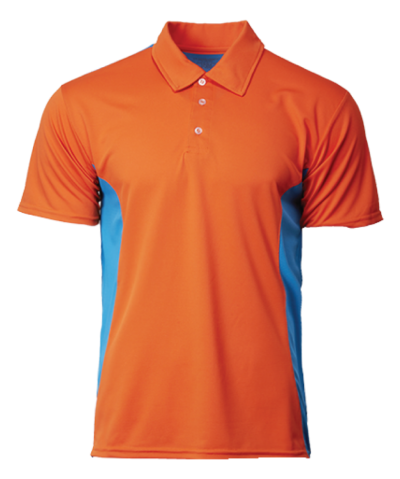 CRP 1402 Orange-Sapphire