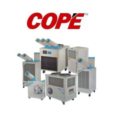 COPE PORTABLE AIR CONDITIONERS