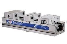 AUTOWELL TLD-40,60 G/HV Lockwell Double Station Vises
