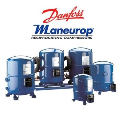 MT72-4 DANFOSS MANEUROP COMPRESSOR MOTOR
