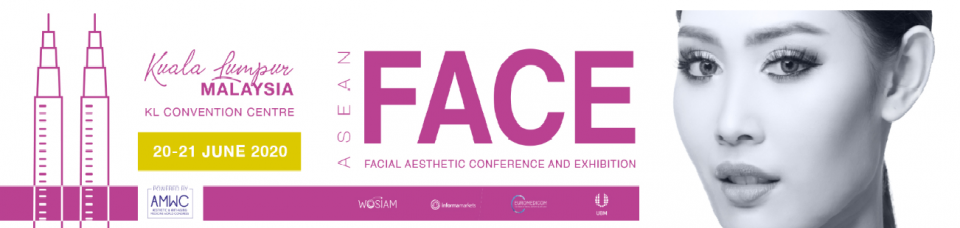 Facial Aesthetic Conference and Exhibition  June 2020