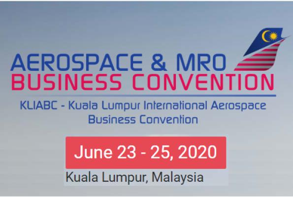 Kuala Lumpur International Aerospace Business Convention