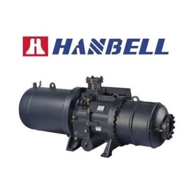 RC21 HANBELL SCREW COMPRESSOR MOTOR