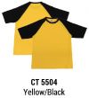 CT 5504 CT 55 Oren Sport - Cotton T-SHIRT