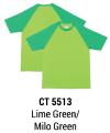 CT 5513 CT 55 Oren Sport - Cotton T-SHIRT