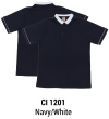 CI 1201 CI 12 Oren Sport - Cotton Interlock T-SHIRT