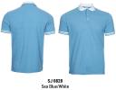 SJ 0828 SJ 08 Oren Sport - Single Jersey T-SHIRT