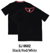 SJ 0602 SJ 06 Oren Sport - Single Jersey T-SHIRT