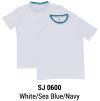 SJ 0600 SJ 06 Oren Sport - Single Jersey T-SHIRT