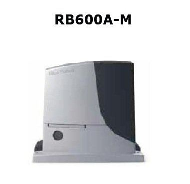 NICE RB 600A-M Sliding Gate