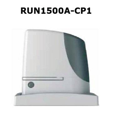 NICE RUN1500A-CP1 - Sliding Gate