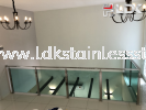 LDKS050 LDK STAINLESS STEEL RAILING
