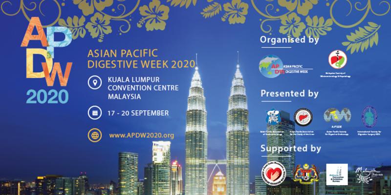 Asian Pacific Digestive Week