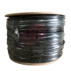 Telephone cable 0.63 BC PE Outdoor 500M Telephone Cable Telephone Components