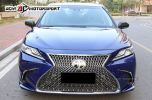 Toyota Camry 2019 LEXUS model front bumper Camry 2019 Toyota