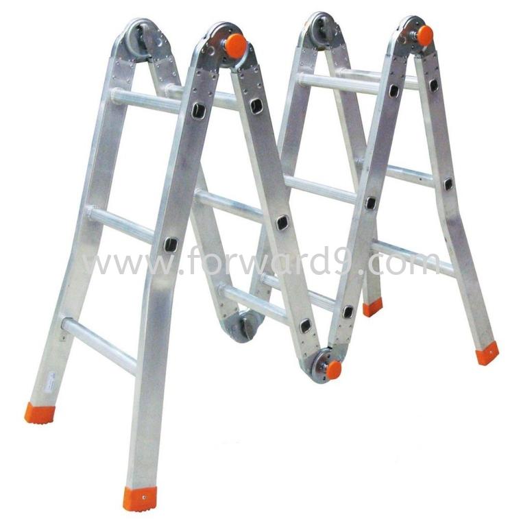 YMPRH Series Multi-Purpose Ladder  Ladder  Ladder / Trucks / Trolley  Material Handling Equipment