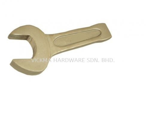 OPEN END SLUGGING WRENCH (MM SIZE)