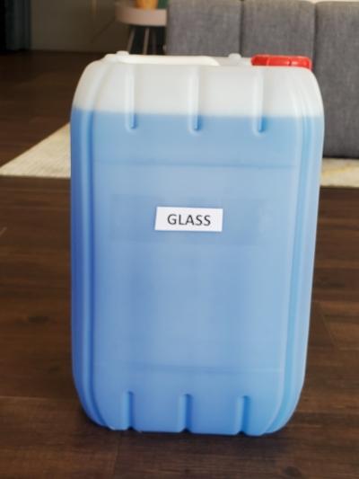 Glass Detergent 20 litre Drum