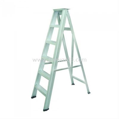 Heavy Duty Single Sided Ladder