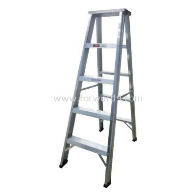 Heavy Duty Double Sided Ladder