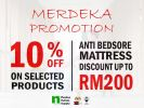 Discount Promotion 2019