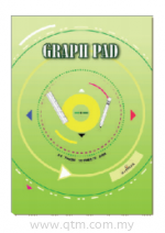 GRAPH PAD (TOP OPEN)