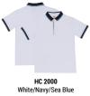 HC 2000 HC 20 Oren Sport - Honey Comb T-SHIRT