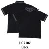 HC 2102 HC 21 Oren Sport - Honey Comb T-SHIRT