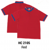 HC 2105 HC 21 Oren Sport - Honey Comb T-SHIRT