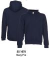 SS 1078 Hoodie Jacket Oren Sport Jacket / Tracksuit / Windbreaker