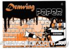 DRAWING PAPER DRAWING PAPER DRAWING