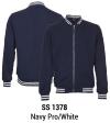SS 1378 Hoodie Jacket Oren Sport Jacket / Tracksuit / Windbreaker
