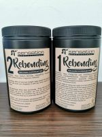 ST REBONDING CREAM 1000ML 1+2