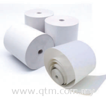 ROLL-THERMAL PAPER (CORE LESS)