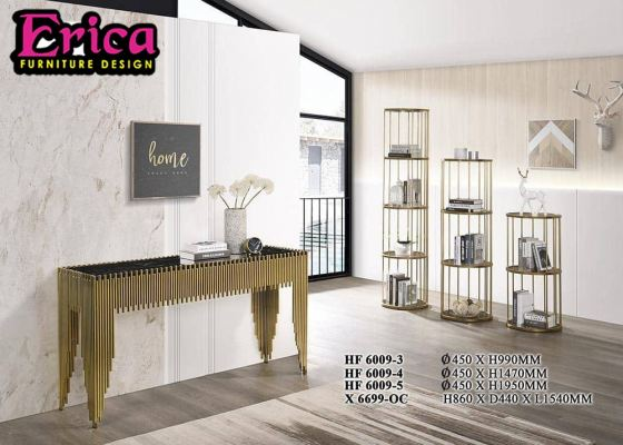 ERICA FURNITURE HOME SET