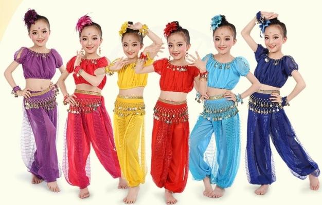 YY India Shake Dance