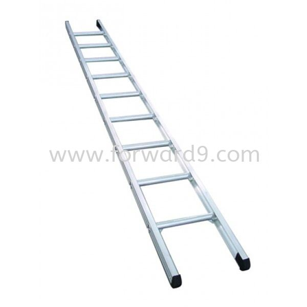ESDR Series Heavy Duty Single Pole Ladder  Ladder  Ladder / Trucks / Trolley  Material Handling Equipment