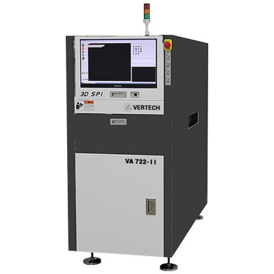 3D Solder Paste Inspection Machine VA 722-II