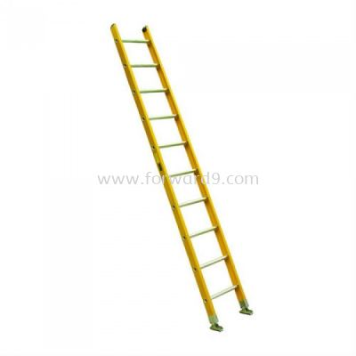 Fibreglass Single Pole Ladder