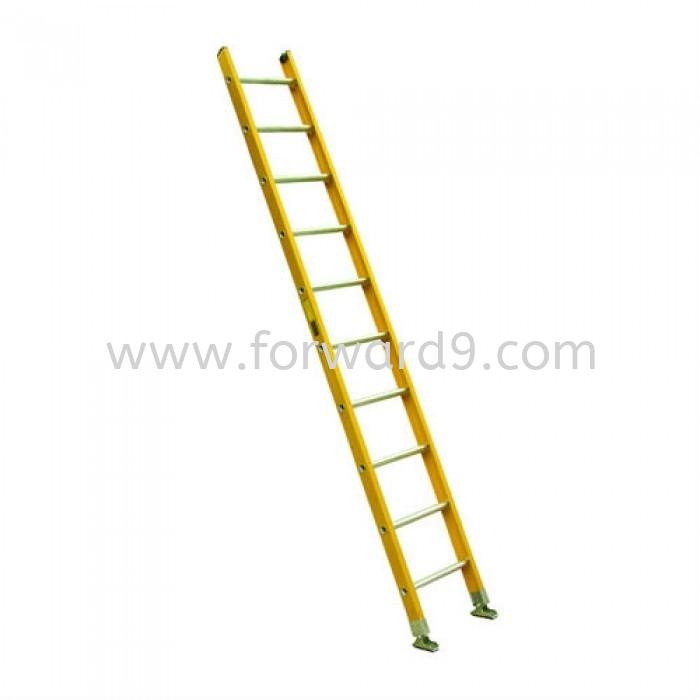 YGS Series Fibreglass Single Pole Ladder  Ladder  Ladder / Trucks / Trolley  Material Handling Equipment