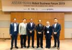 ASEAN Korea Robot Forum In Seoul