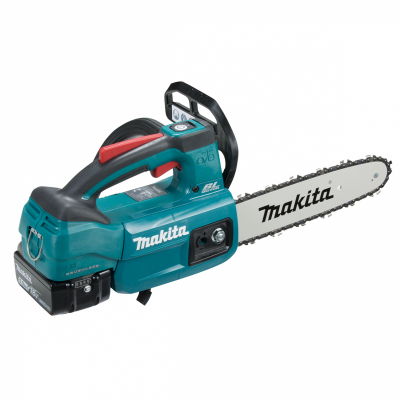 "Makita DUC254Z 250mm 10"" 18V Cordless Chain Saw"