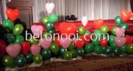 BALLOON DECORATIONS Printing / Decoration Balloon