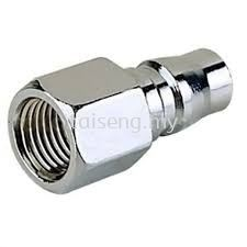 Air Quick Coupler PF40