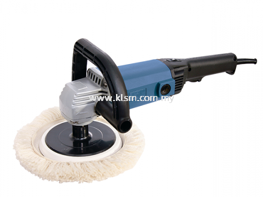 "DONG CHENG 7"" 1020W SANDER POLISHER DSP03-180"
