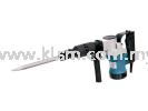 DONG CHENG 900W DEMOLITION HAMMER DZG6 DONGCHENG Power Tools Machinery